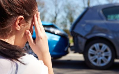 Auto Accident ​/ L & I Workers Comp